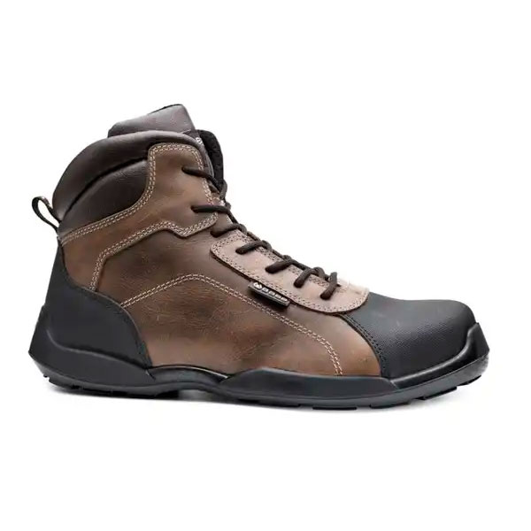 BOTAS DE SEGURIDAD BASE B0610 RAFTING TOP S3 SRC