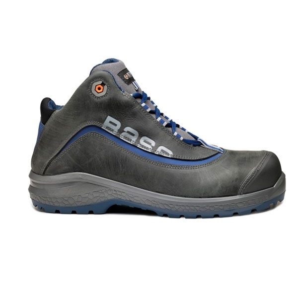 BOTA DE SEGURIDAD BASE B0875 BE-JOY TOP S3 RC