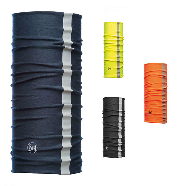 BRAGA TUBULAR MULTIFUNCIONAL BUFF ORIGINAL REFLECTIVE