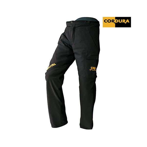 PANTALONES FORESTALES ANTICORTE MOTOSIERRA EVEREST