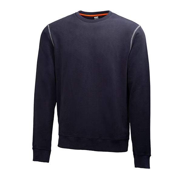 SUDADERA CUELLO REDONDO HELLY HANSEN OXFORD SWEATER