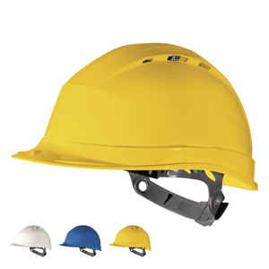 CASCO DE SEGURIDAD QUARTZ I