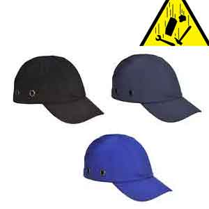 GORRA ANTICHOQUE BUMP