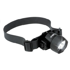 LINTERNA FRONTAL REF.2620 HEADS UP LITE XENON LED