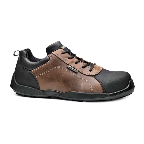 ZAPATOS DE SEGURIDAD FLEXIBLES BASE B0609 RAFTING S3 SRC