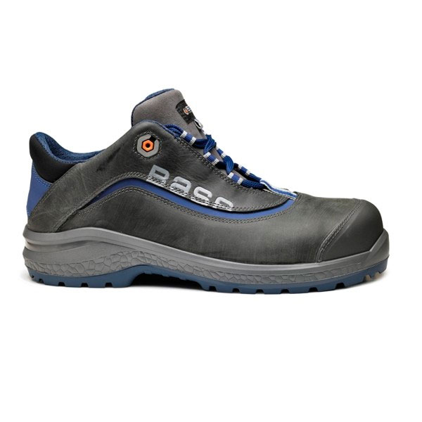 ZAPATO DE SEGURIDAD BASE B0874 BE-JOY S3 SRC