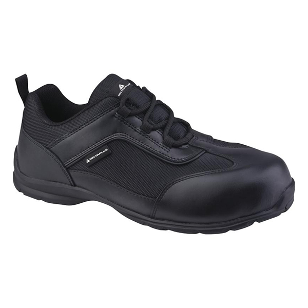 ZAPATO DE SEGURIDAD DEPORTIVO TRANSPIRABLE BIG BOSS S1P SRC