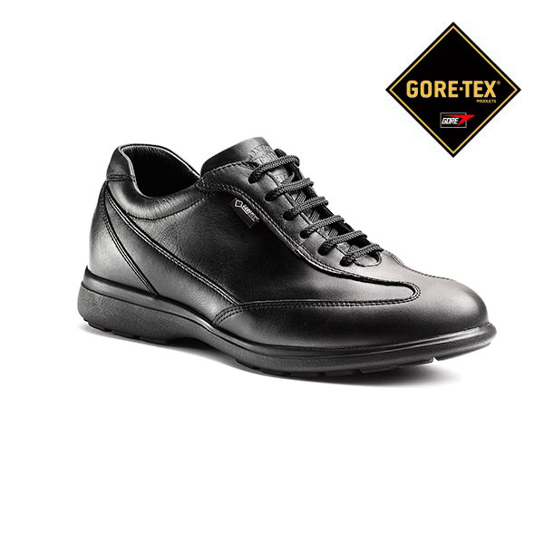 ZAPATO DE POLICÍA CÓMODOS Y LIGEROS CITY LOW JOLLY GORE TEX