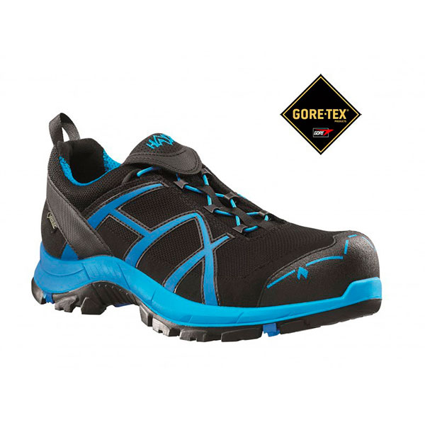 ZAPATOS DEPORTIVO SEGURIDAD GORE-TEX SAFETY 40 LOW S3 HRO HI CI WR SRC ESD