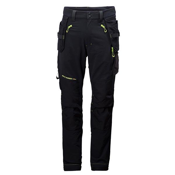 Pantalon De Trabajo Elasticos Tipo Trekking Magni Workpant Helly Hansen En Waterfire