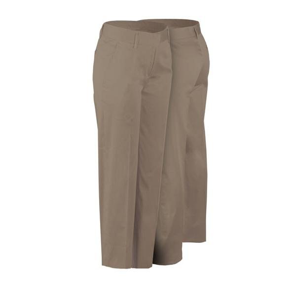 Pantalones Mujer Tipo Docks Chinos En Waterfire